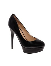 ALDO Fronime Platform Court Shoes