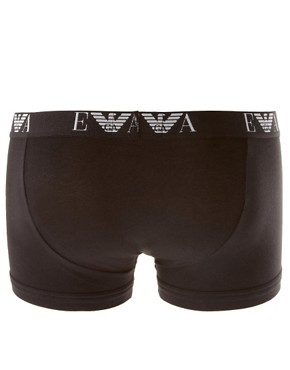Image 2 ofEmporio Armani 2 Pack Trunk