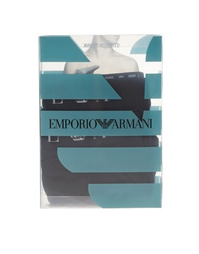Image 4 ofEmporio Armani 2 Pack Trunk