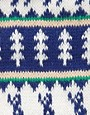 Image 2 ofASOS Deer Fairisle Socks