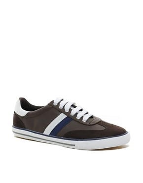 Image 1 ofASOS Retro Trainers