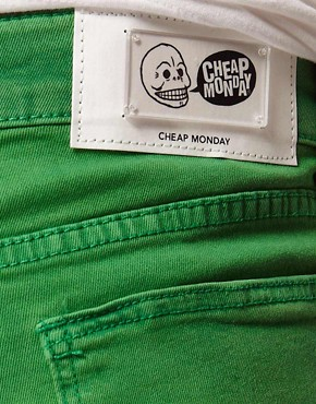 Image 4 ofCheap Monday Tight Skinny Jeans