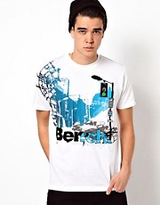Camiseta City de Bench