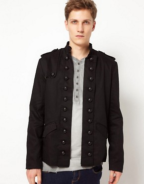 Image 1 ofBolongaro Trevor New Order Military Jacket