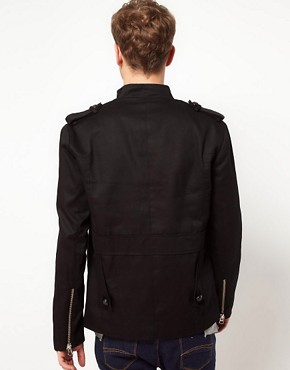 Image 2 ofBolongaro Trevor New Order Military Jacket