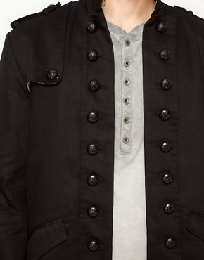 Image 3 ofBolongaro Trevor New Order Military Jacket