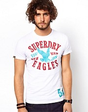 Superdry Eagle T-Shirt