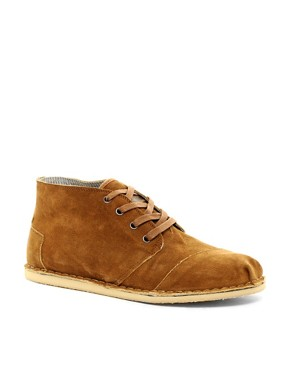 Image 1 ofToms Botas Desert Boots
