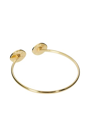 Image 2 ofASOS Eye Open bangle