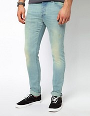 ASOS Skinny Washed Jean