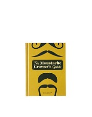 The Moustache Growers Guide Book