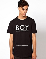 BOY London - Kings Road - T-shirt