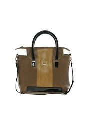 Aubrey Newark Tote Bag