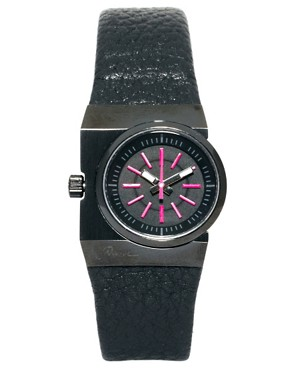 Image 1 of Diesel Neon Face Ladies Watch