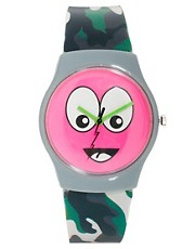 Paul&#39;s Boutique Funny Face Watch