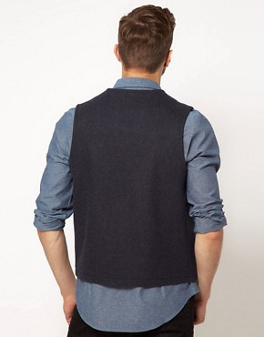 Image 2 ofASOS Waistcoat