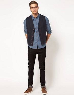 Image 4 ofASOS Waistcoat