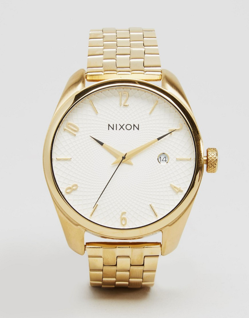 nixon-gold-bullet-bracelet-watch-a418-508-gold