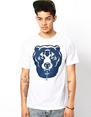 Mishka T-Shirt Death Adders