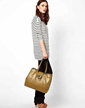 Image 3 ofAmeko Leather Cedric Handbag