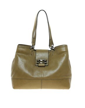 Image 1 ofAmeko Leather Cedric Handbag
