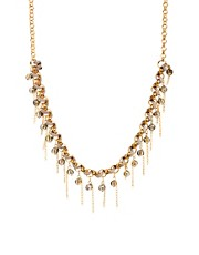 Designsix Statement Chain Necklace