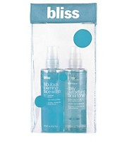 Bliss Fabulous Cleanser Toner Duo SAVE 48%