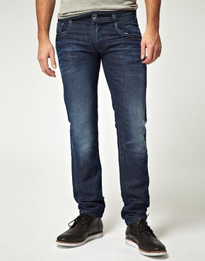 Image 1 ofEnergie Bluke Jeans