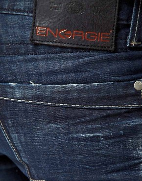 Image 4 ofEnergie Bluke Jeans