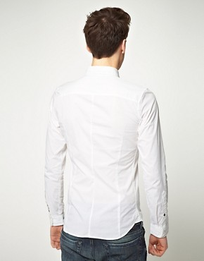 Image 2 of Diesel Slimmy-S Plain Shirt