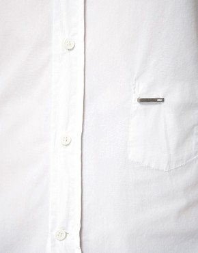 Image 3 of Diesel Slimmy-S Plain Shirt