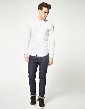 Image 4 of Diesel Slimmy-S Plain Shirt