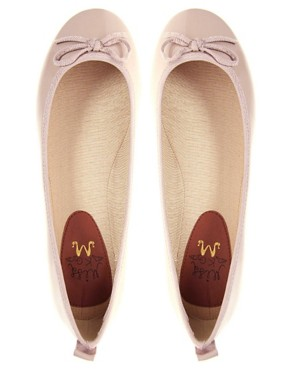 Image 3 ofMiss KG Lola Ballet Pumps