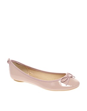Image 1 ofMiss KG Lola Ballet Pumps