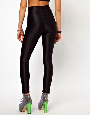 Image 2 ofAmerican Apparel Disco Pant