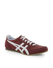Onitsuka Tiger Nylon Track Trainers