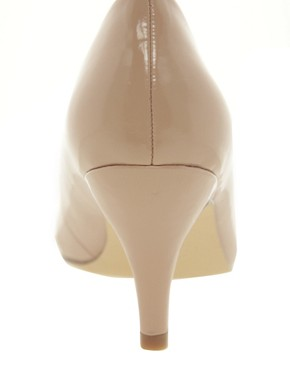 Image 2 of ASOS SUGAR PIE Heels with Peep Toe