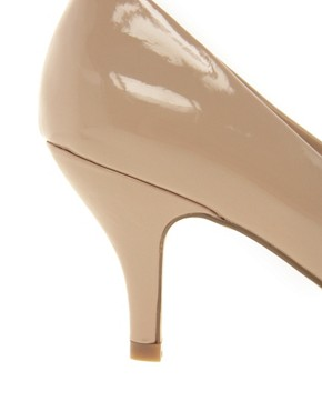 Image 3 of ASOS SUGAR PIE Heels with Peep Toe