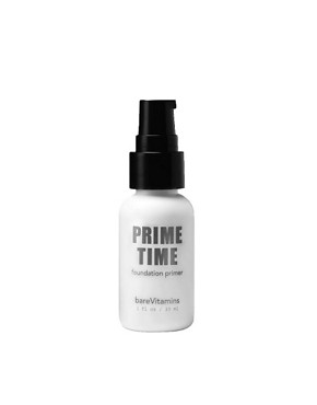 Image 1 ofbareMinerals Prime Time Primer
