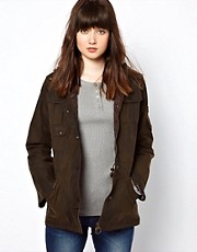Barbour Winter Force Parka