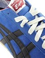 Image 2 ofOnitsuka Tiger Runspark Suede Trainers