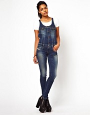 Diesel Dungarees