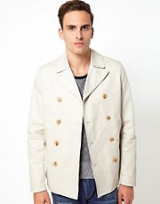 J Lindeberg Pea Coat