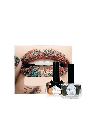 Image 1 ofCiate Caviar Limited Edition Manicure - Head Turner