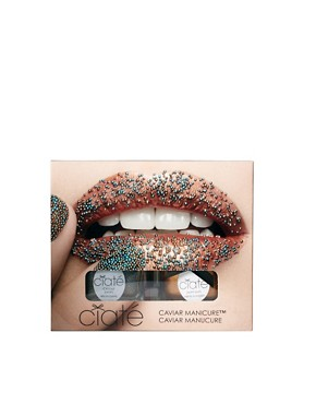 Image 2 ofCiate Caviar Limited Edition Manicure - Head Turner