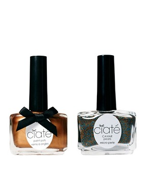 Image 3 ofCiate Caviar Limited Edition Manicure - Head Turner