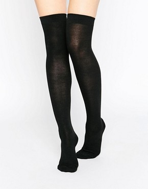 Gipsy Over-The-Knee Socks