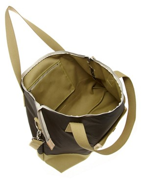Image 4 ofTent Holdall Bag Exclusive to ASOS