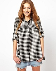 Denim & Supply Gingham Shirt