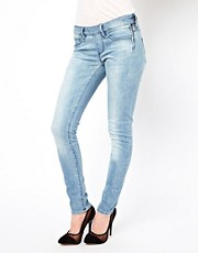 G-Star 3301 Skinny Jeans